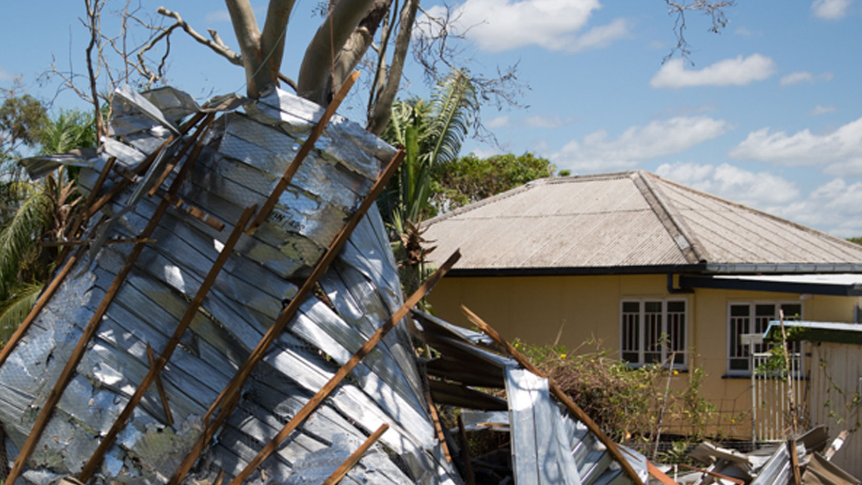 Suncorp welcomes APRA's call for greater focus on disaster mitigation