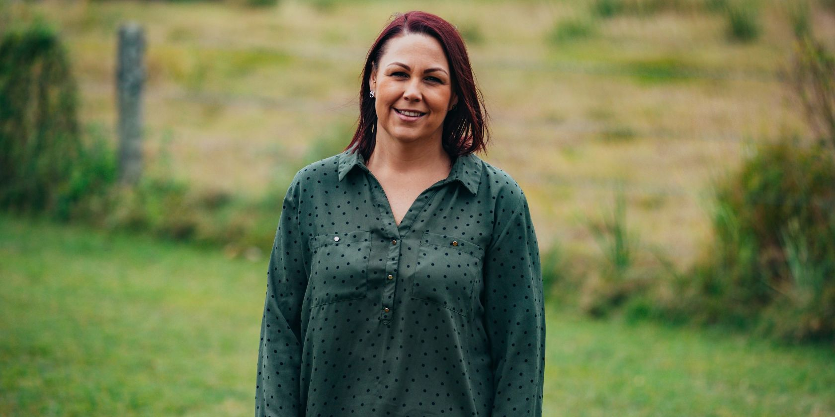 Our People | Kate Johns
