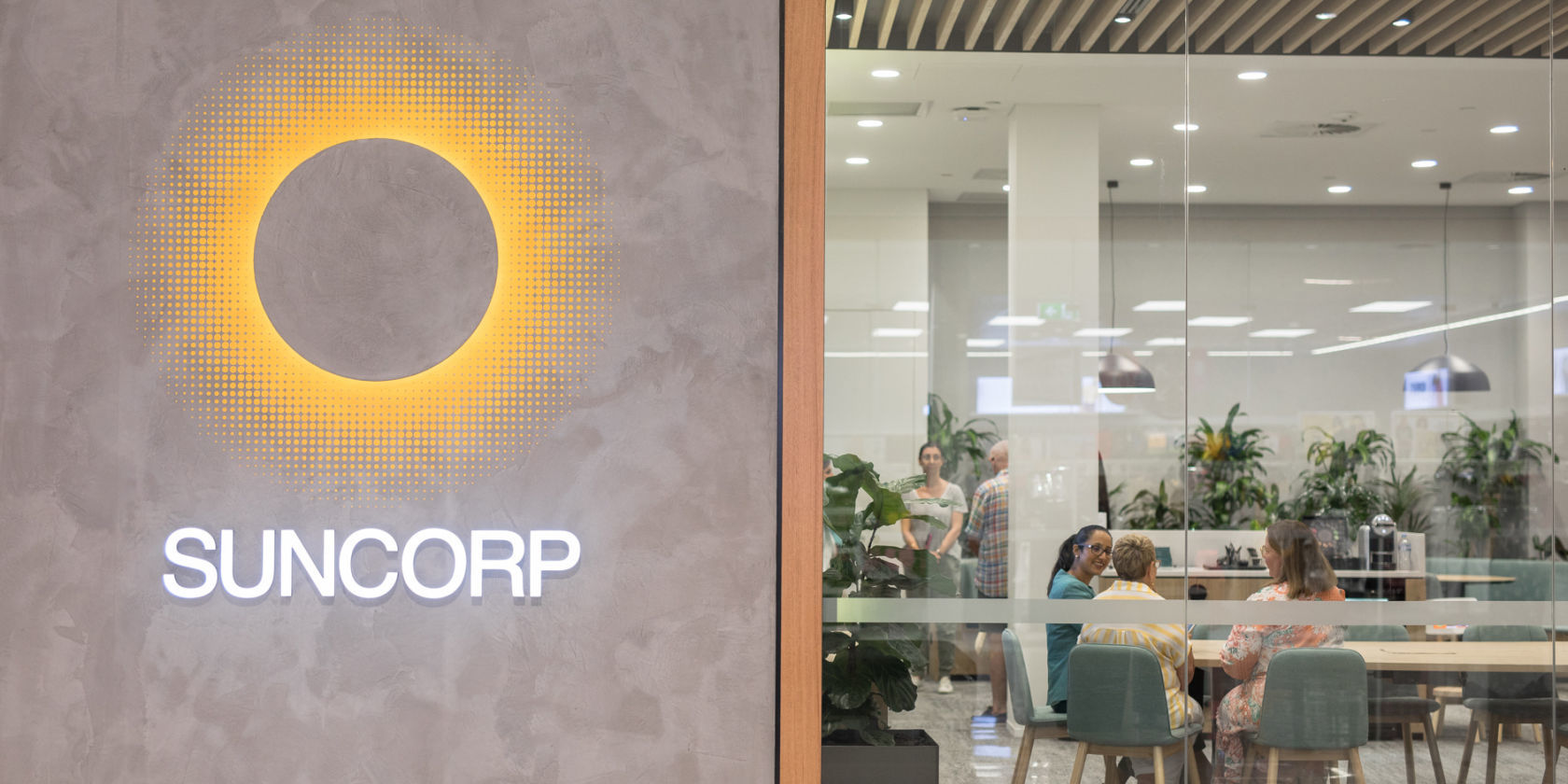 How Suncorp's supporting customers who remain impacted by COVID-19