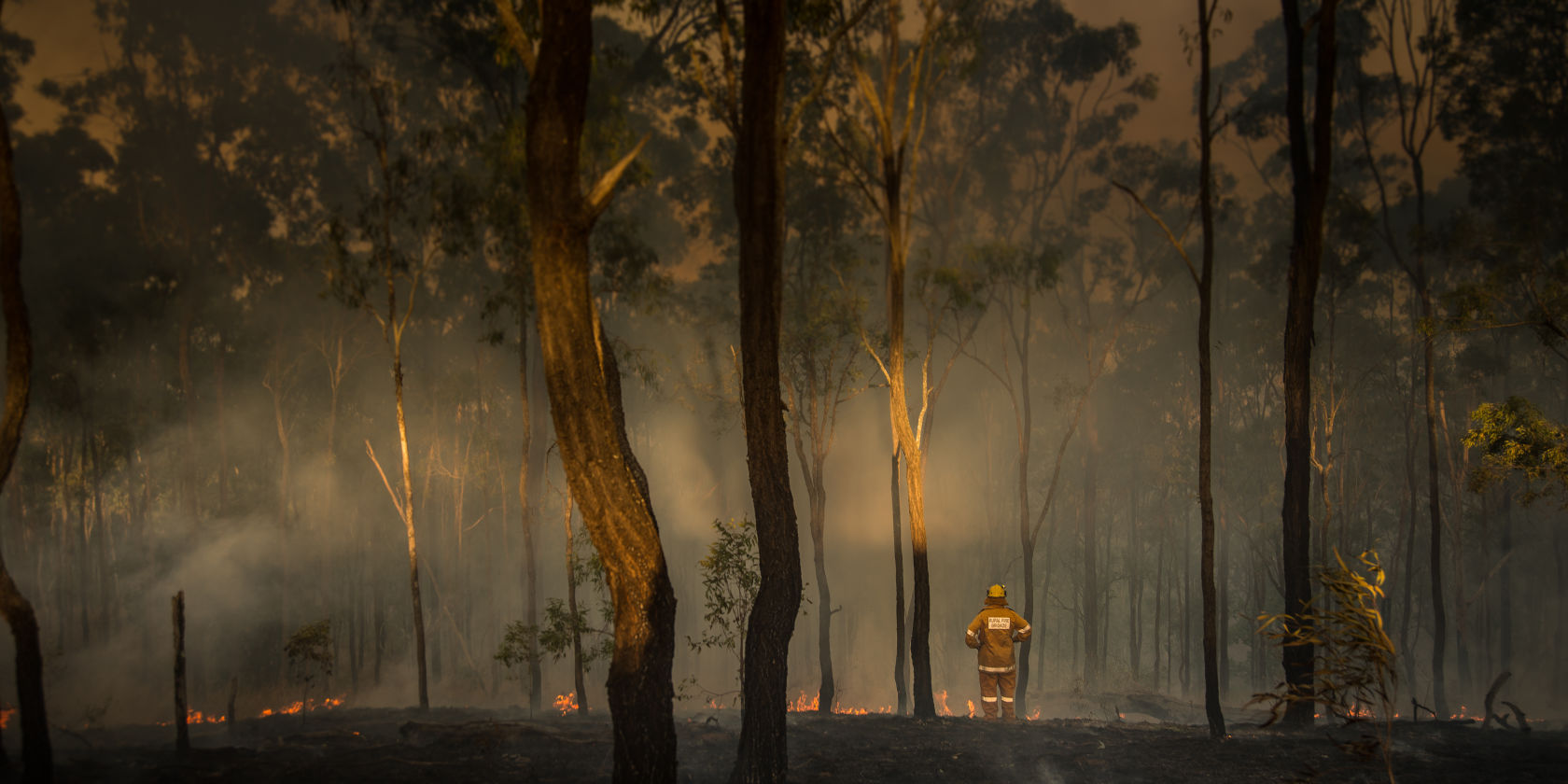 Donation to strengthen bushfire communications and readiness