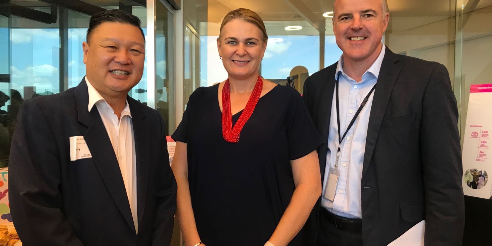 Suncorp and Multicultural Development Australia partner to increase the financial resilience of culturally diverse Queenslanders