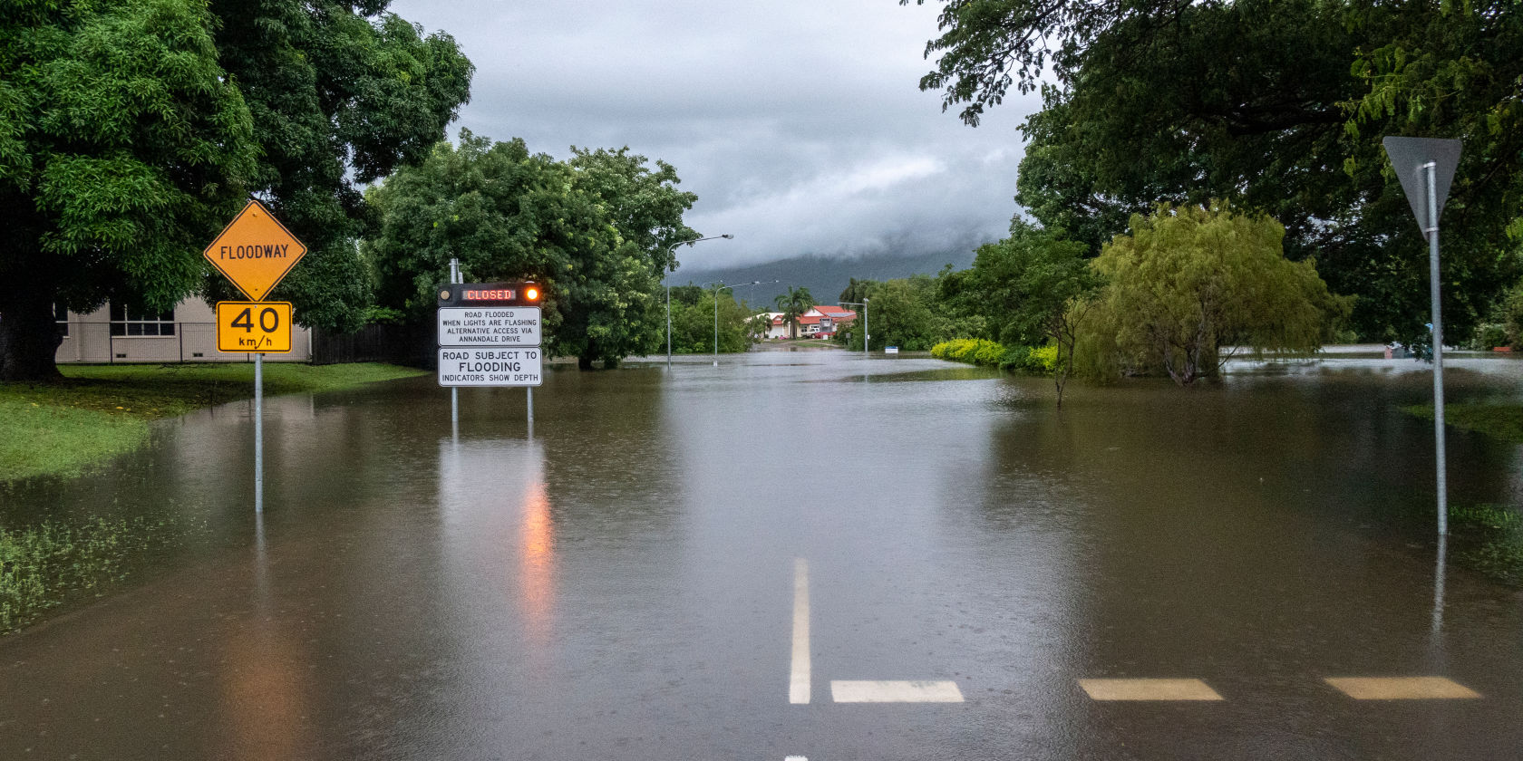 Suncorp welcomes $50m boost to disaster mitigation and resilience building