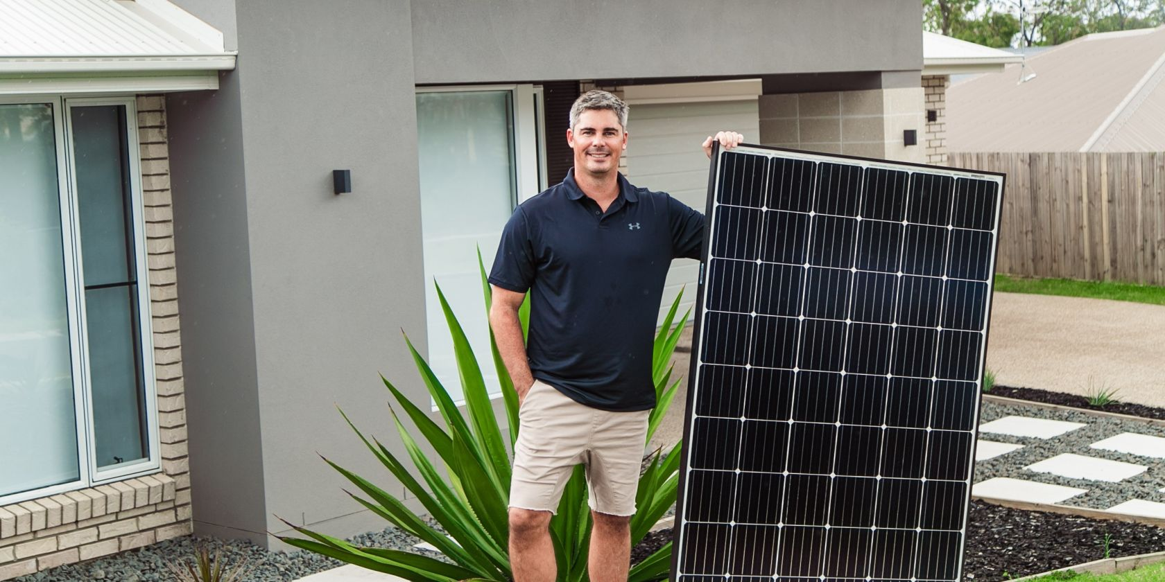 Suncorp Bank customers reduce energy bills with new solar panel rebate offer