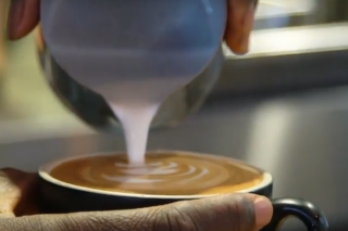CoffeeBot - Innovation brews strong collaboration