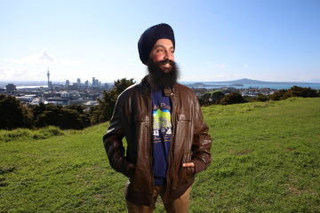 Our People | Harpreet Singh