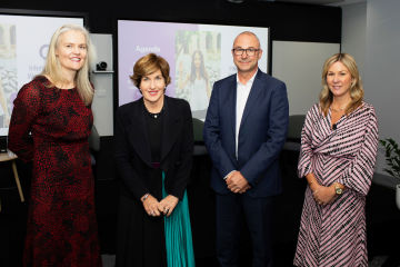 How Suncorp celebrated International Women's Day