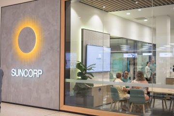 How Suncorp Bank's supporting customers impacted by coronavirus