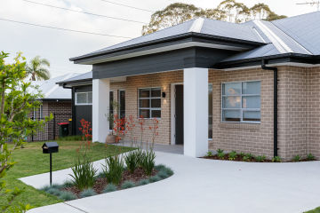 First disability housing projects complete under Suncorp impact investment