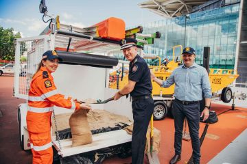 Building resilient communities – Suncorp partners with Queensland State Emergency Service