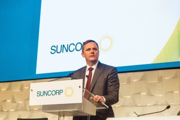Suncorp announces half year performance results