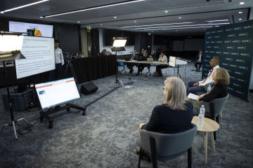Suncorp hosts first Superannuation Annual Members Meeting