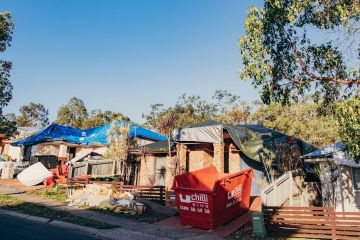 Resilient communities slowly rebuilding after catastrophic hailstorm