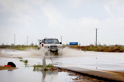 Financial relief for Suncorp customers affected by North Queensland floods